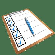 checklist-1622517_1920